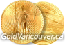 United States $20 Saint-Gaudens Double Eagle Gold Coin