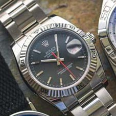 Rolex Watch Buyer Vancouver