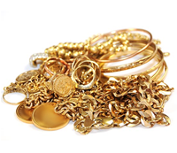 Sell Gold Jewelry in Vancouver