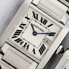 Sell Cartier Watch in Vancouver