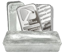 Sell Silver Bars Vancouver
